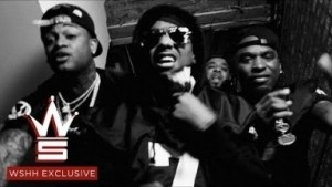 Video: Nick Cannon, Conceited, Charlie Clips & Hitman Holla – F*Ck Tha Police (Remix)